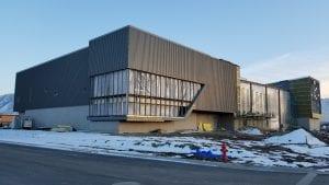 Clyde Recreation Center