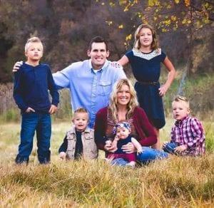 Sampson family