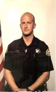 fallen officer