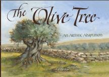Olive Tree cover