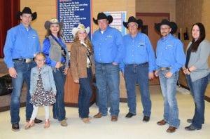 rodeo reading challenge