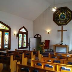 Springville Presbyterian