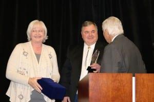 Utah County Business of the Year - Doug & Carol Ford